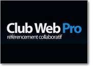Club Web Pro