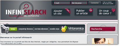 Infinisearch V3